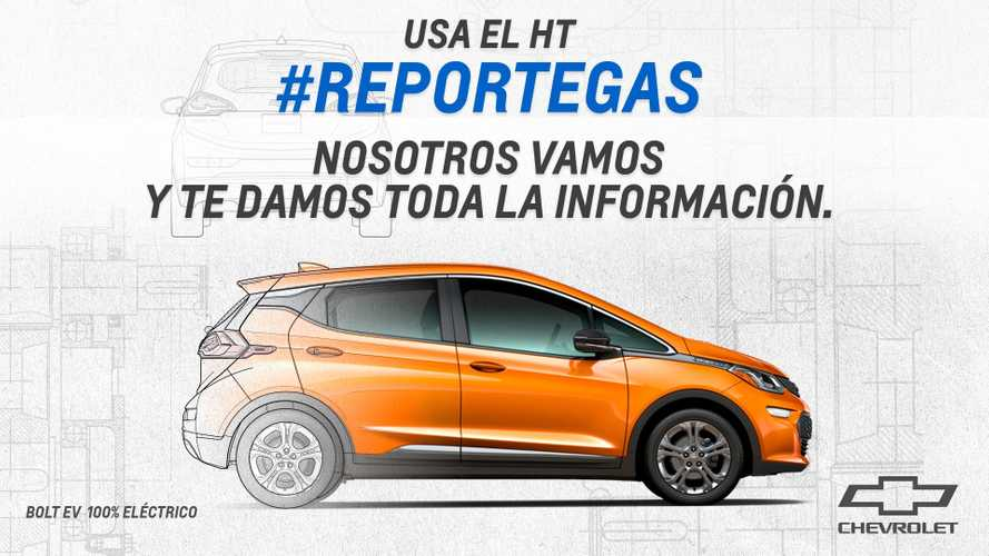 Chevy Pitches Bolt In Mexico As Gas Shortage Hits