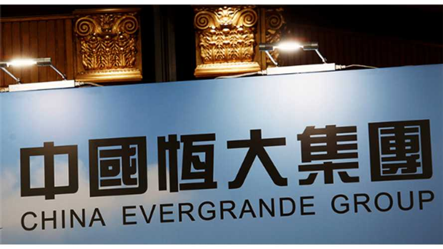 Evergrande Health Buys Controlling Interest In CENAT New Energy