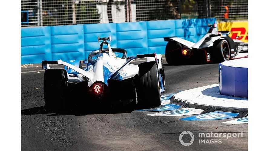 Extreme E Electric Racing Series To Use Formula E Tech