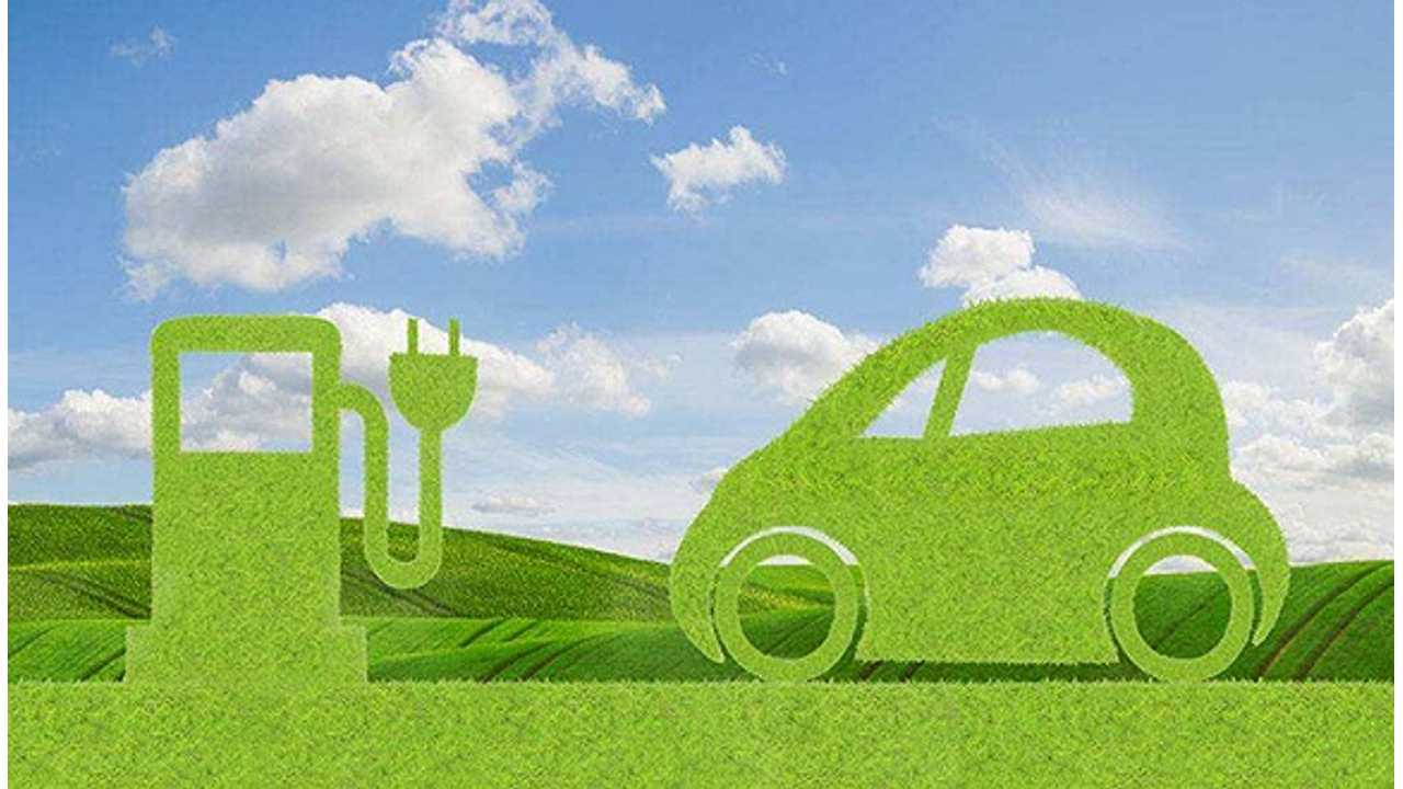 China Electric Car Sales Soar To Almost 160,000 In December