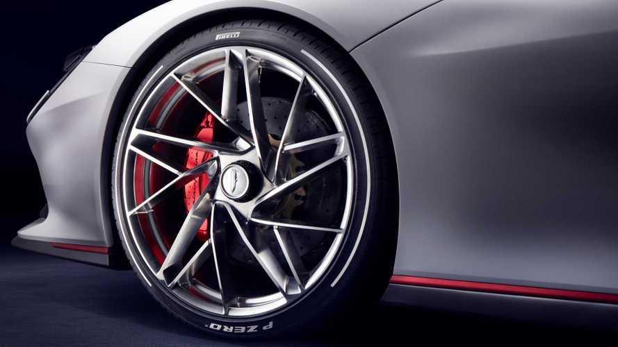 Pininfarina Wheels Out New Battista Teaser Ahead Of Geneva