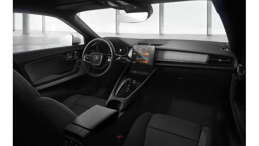 Polestar Courting Developers With Google Android-based Infotainment