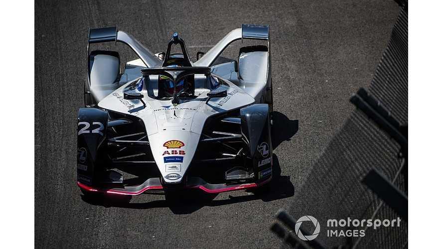 Formula E Hong Kong Race Results: Spoiler Alert