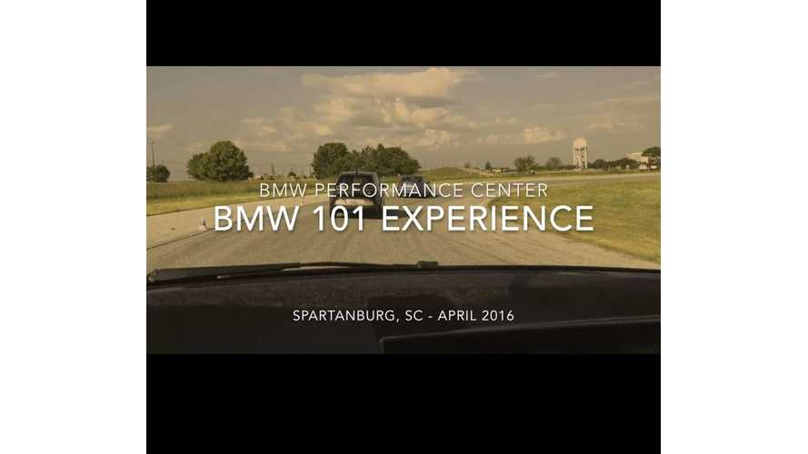 BMW Performance Center Adds A Pair Of i3s To Its Inventory