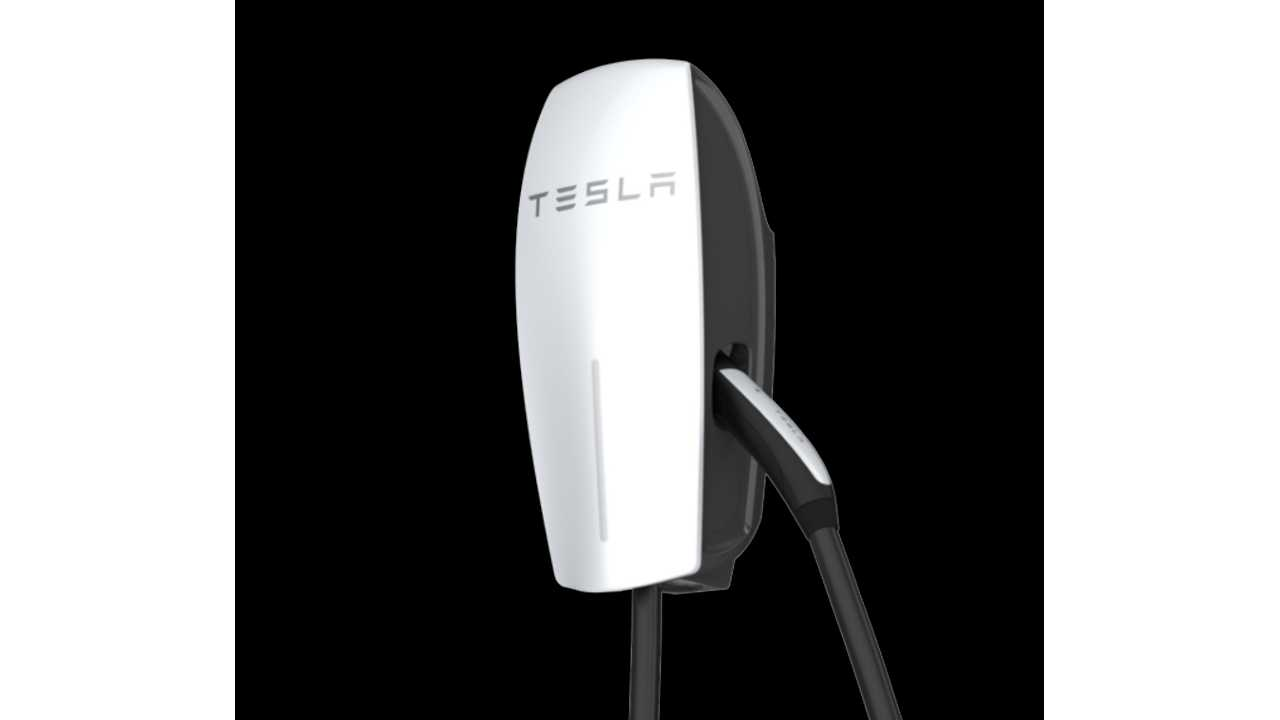 Tesla's HPWC Gets Significant Upgrades, Cheaper Price