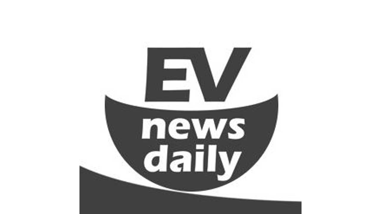 Podcast - EV News Daily - May 28
