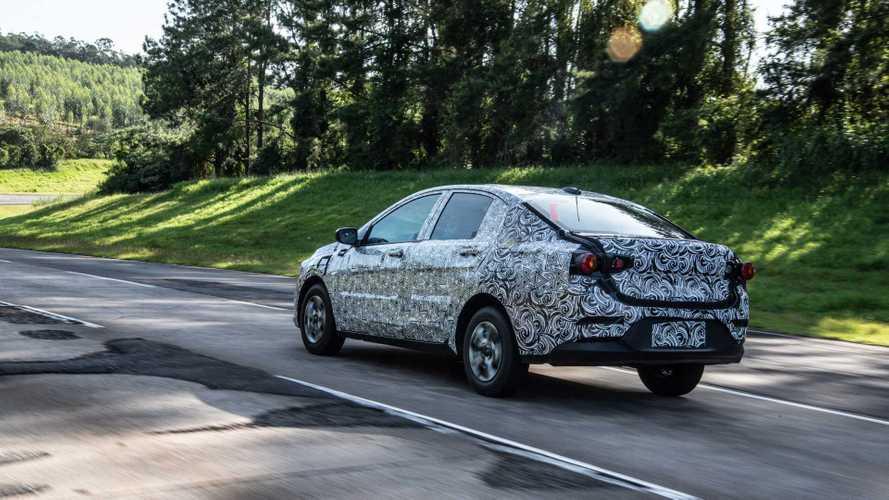 Onix Plus, Onix Sedan, Tracker e outras novidades da Chevrolet
