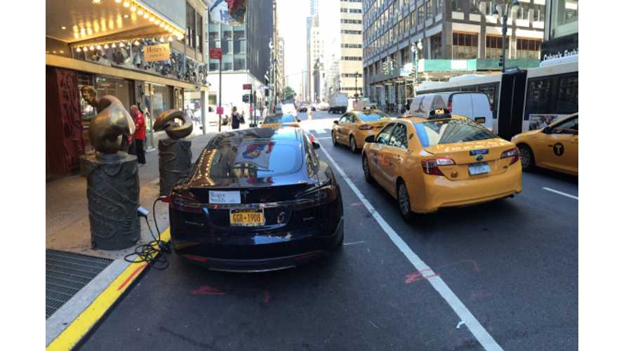 Cities Need Tesla Badly, But...