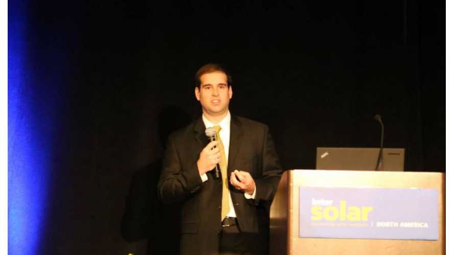 JB Straubel's Ten Year Outlook On Electric System Transformation (w/video)