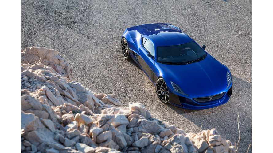 Rimac Automobili Is Hiring With Plans To Double Its Workforce In 2016