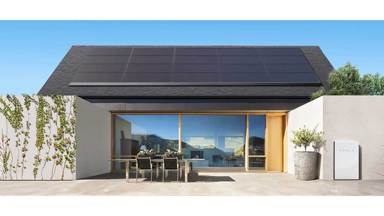Tesla Reduces Pricing Of Solar System Installations By 10-20%