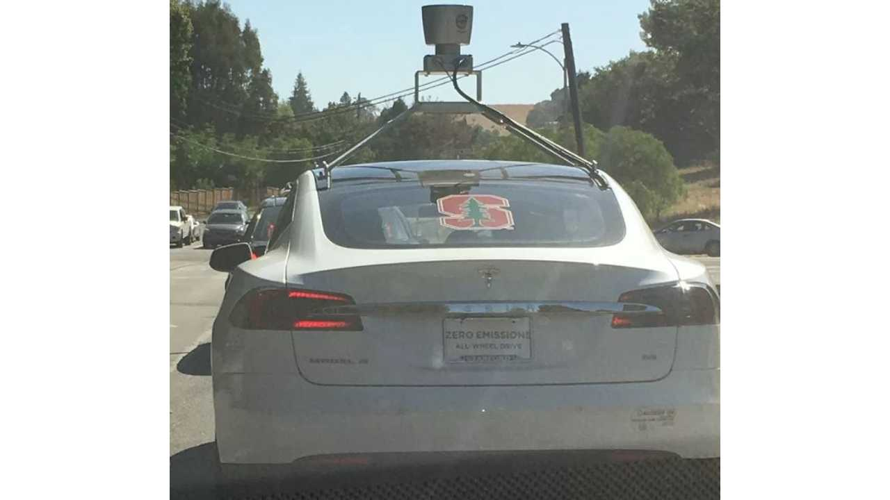Elon Musk: Tesla Doesn't Need Lidar, Will Tweak Radar To Be Lidar-Like