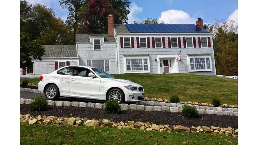 157,000 Electric Miles Driven - A Look Back & Forward Into The Future
