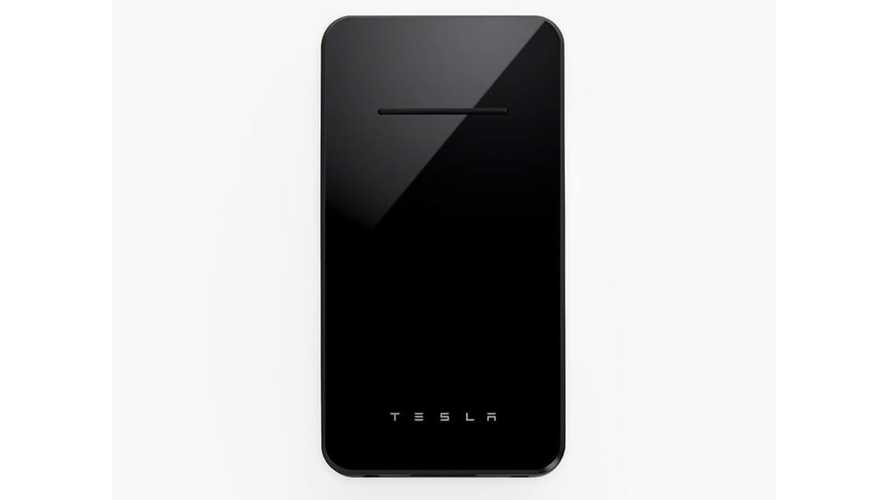 "UPDATE: It's Back! Tesla Briefly Releases New ""Wireless Charger"" ... Pulls Product"