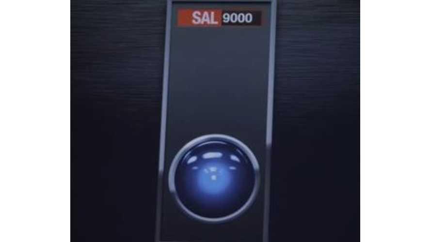 Tesla 2001