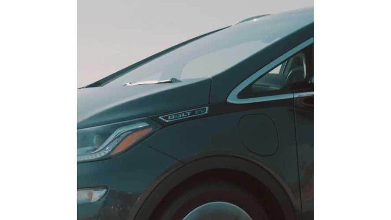 Chevrolet Bolt EV California Coast Test Drive Review - Video