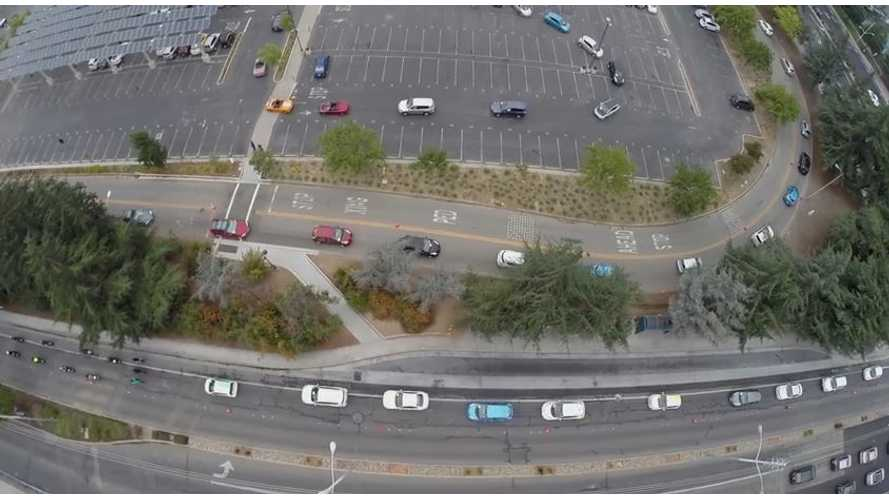 Check Out All 507 Electric Vehicles That Took Part In Guinness World Record EV Parade - Video
