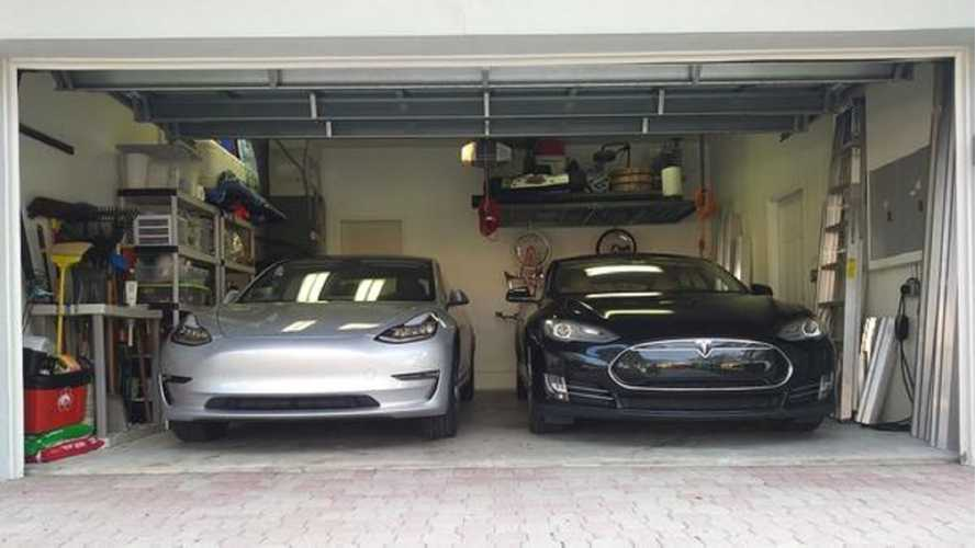 What To Buy: A New Tesla Model 3 Or a CPO Tesla Model S?