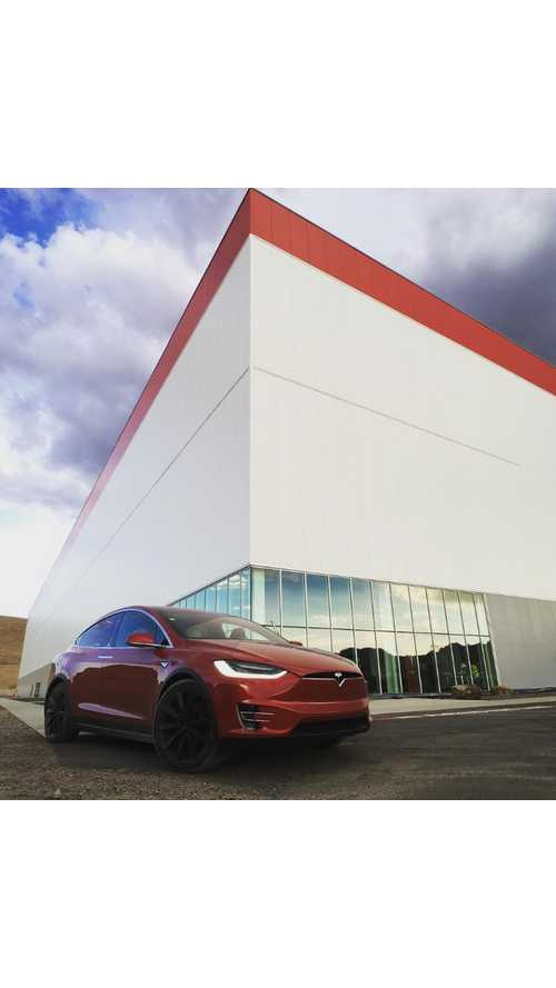 Tesla To Announce Four New Gigafactory Locations By Year's End