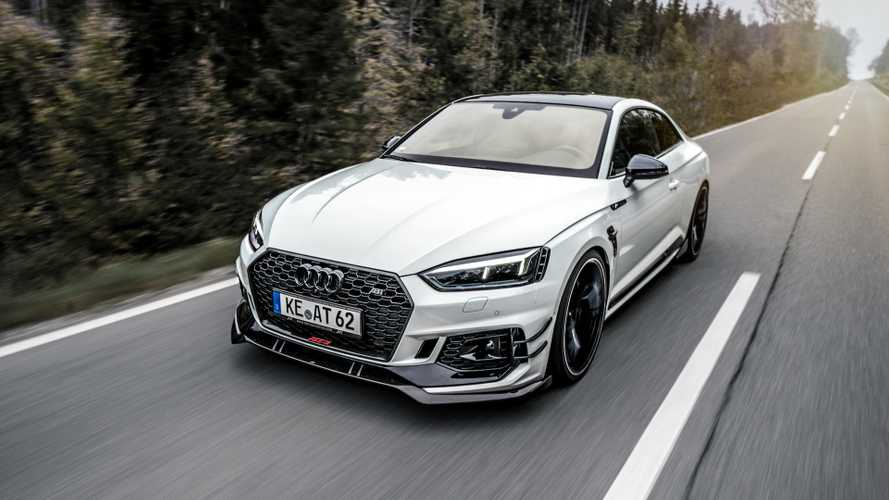 ABT, Audi RS5-R, RS3 e Cupra Ateca in mostra a Essen