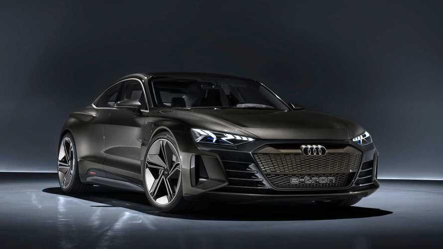 Audi e-tron GT virá ao Brasil para enfrentar Porsche Taycan
