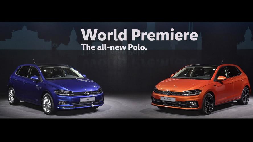 """VW diz que o Polo """"é bom demais"""" para ser vendido nos EUA"""