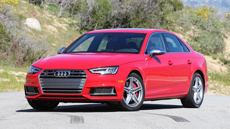 Audi S4 2018, primera prueba