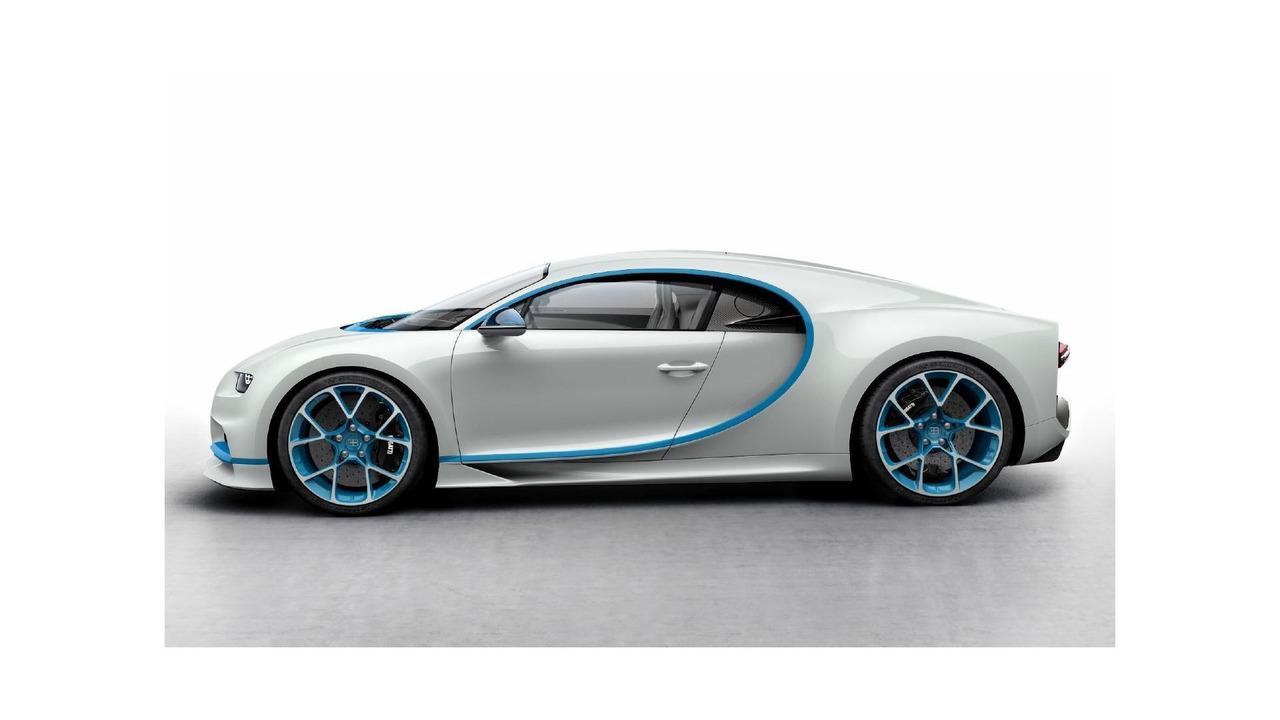 2018 bugatti chiron for sale | motor1 photos