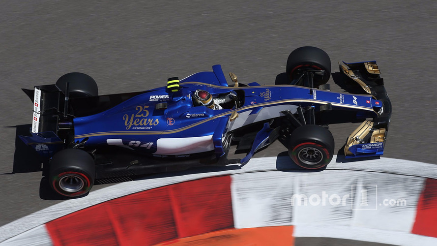 Sauber And Honda Call Off F1 Engine Deal