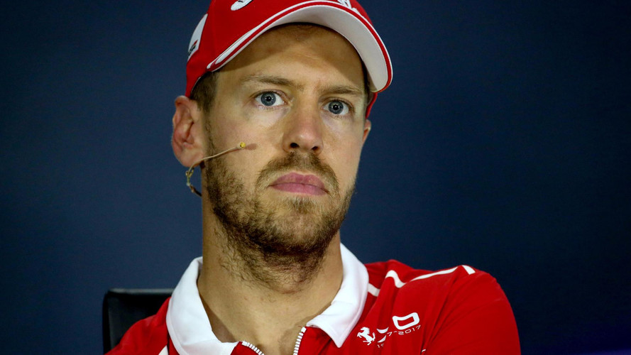 Toque de Vettel em Hamilton terá nova investigação da FIA