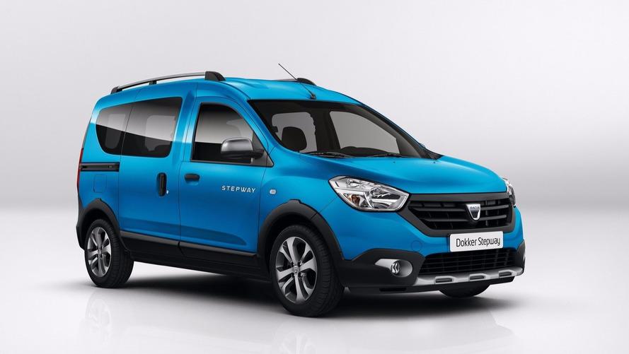 Un nouveau moteur diesel pour les Dacia Dokker et Lodgy