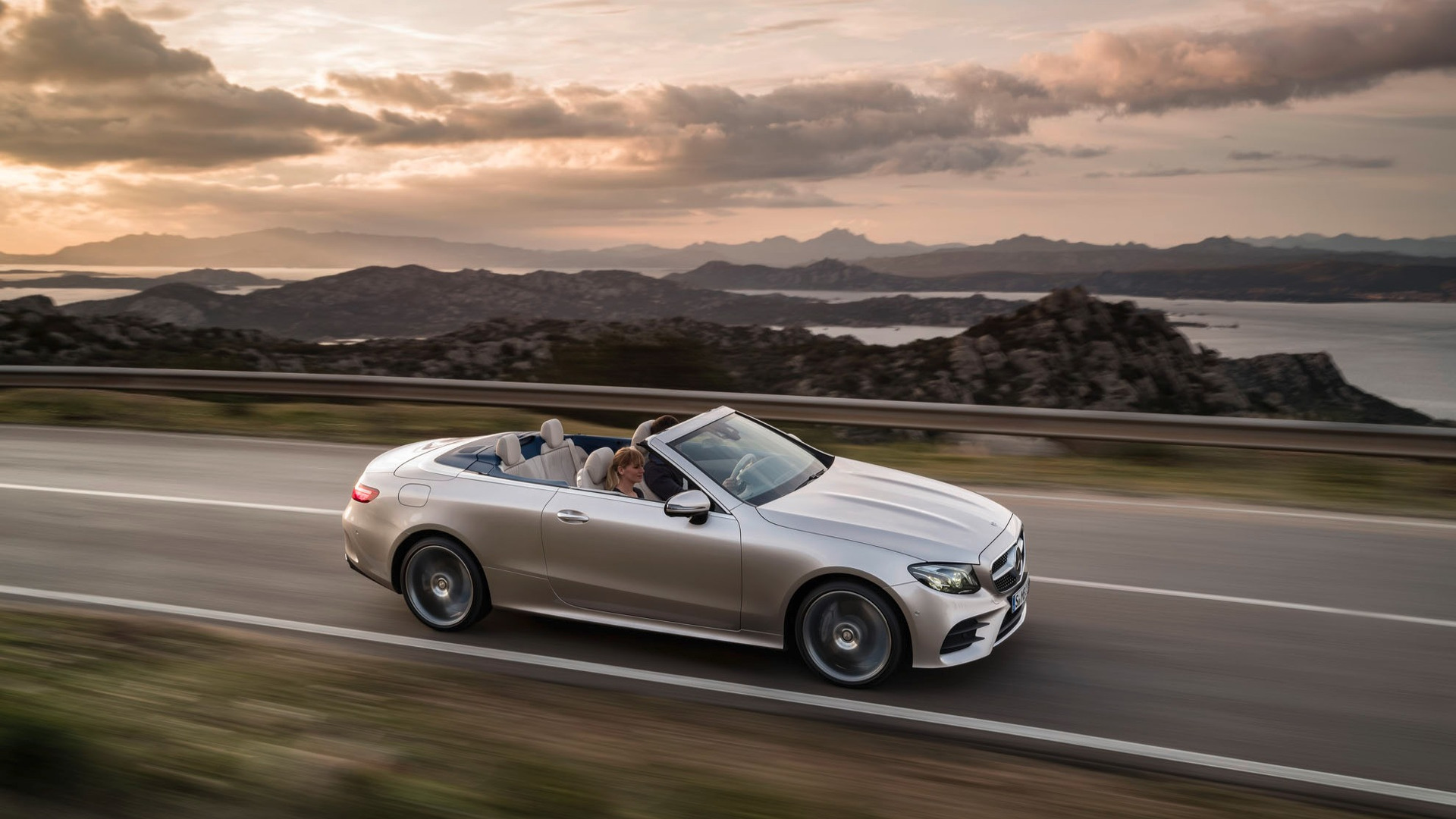 Most Expensive 2018 Mercedes Benz E400 Cabriolet Costs $96 395