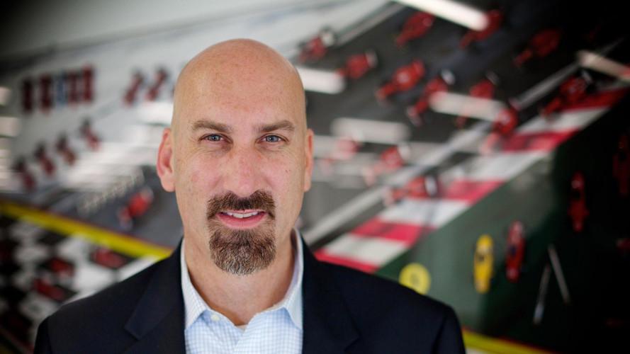 Motorsport TV'nin başına Kevin Annison geçiyor