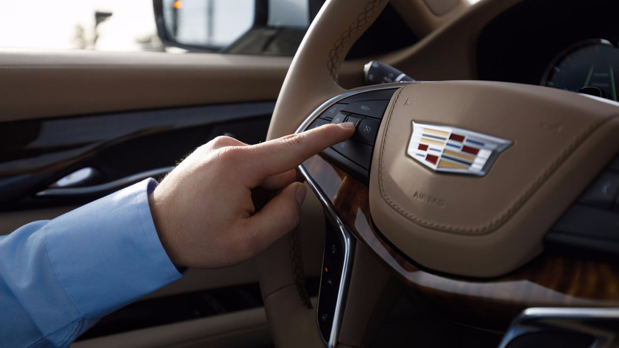 Cadillac Super Cruise Early Adopters Get One Extra Year Of Free Service