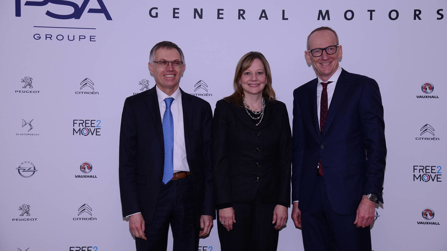 PSA compra Opel por 2,2 bilhões de euros, mas ainda restam dúvidas