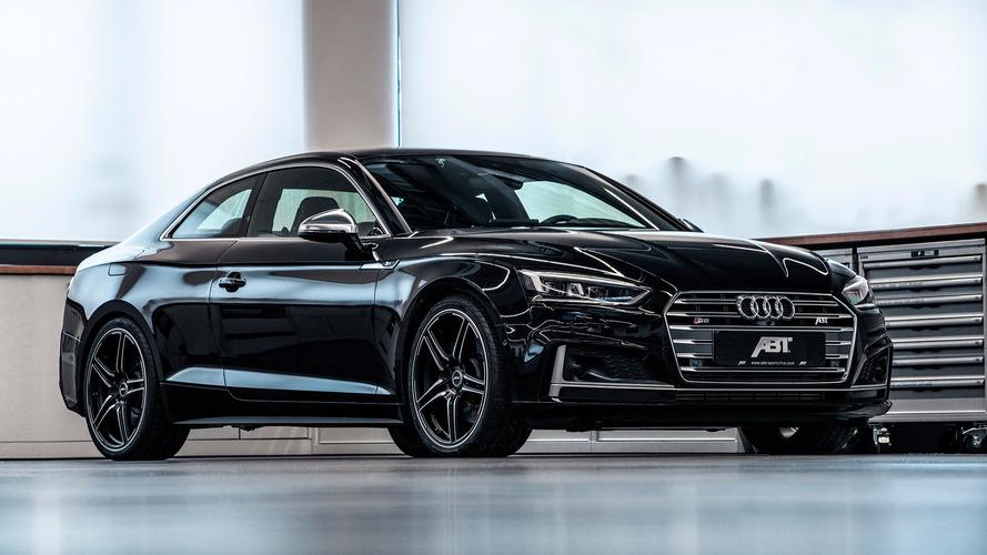 ABT Sportsline revisite la nouvelle Audi S5