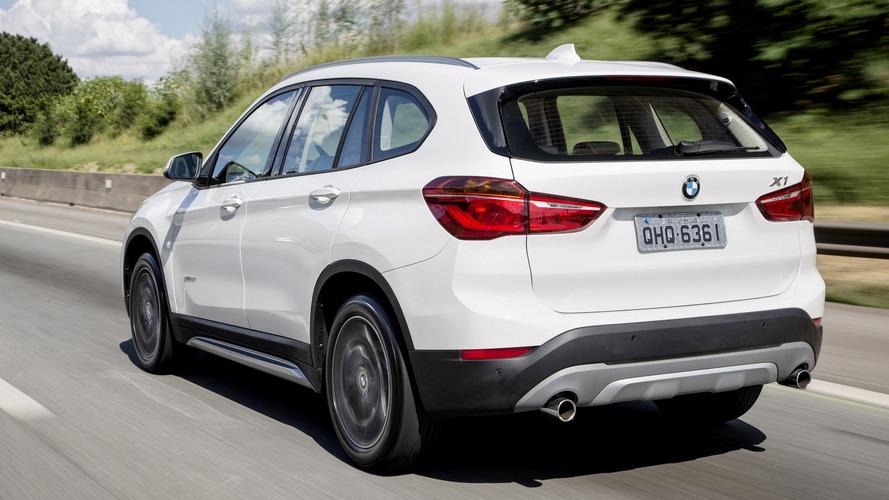 BMW X1 reservado pelo Rappi dá R$ 15 mil em créditos no aplicativo