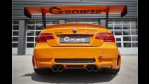 BMW M3 von G-Power mit 720 PS