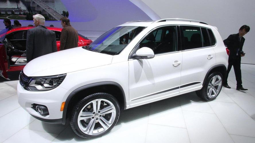 VW Tiguan antigo também conviverá com nova geração nos EUA