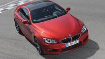 2014 BMW M6 Coupe with Competition Package