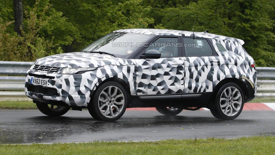 Next-gen Land Rover Freelander will receive Defender nameplate - report