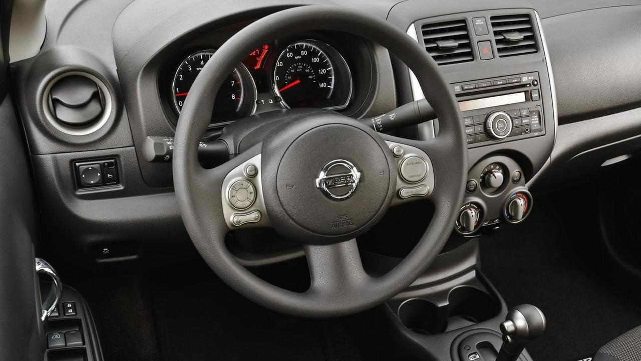 Awesome 2014 Nissan Versa Sedan