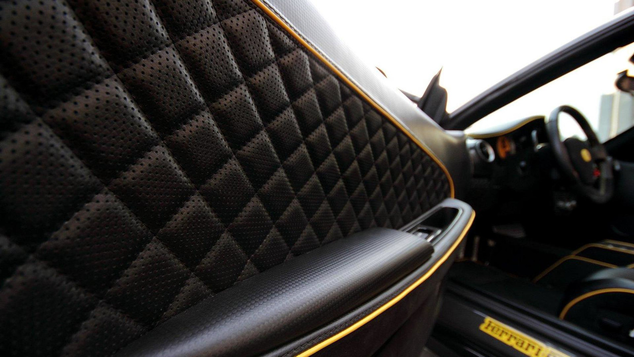 Ferrari Scuderia Spider 16M Conversion Edition by Anderson Germany 28.06.2011