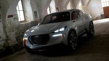 Hyundai Intrado konsepti - FCEV
