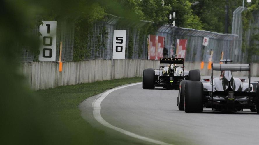Grosjean names Hulkenberg as ideal teammate