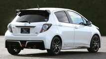 Toyota Vitz RS G Sports concept