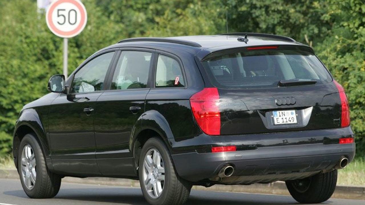 Kelebihan Kekurangan Audi Q7 2006 Tangguh