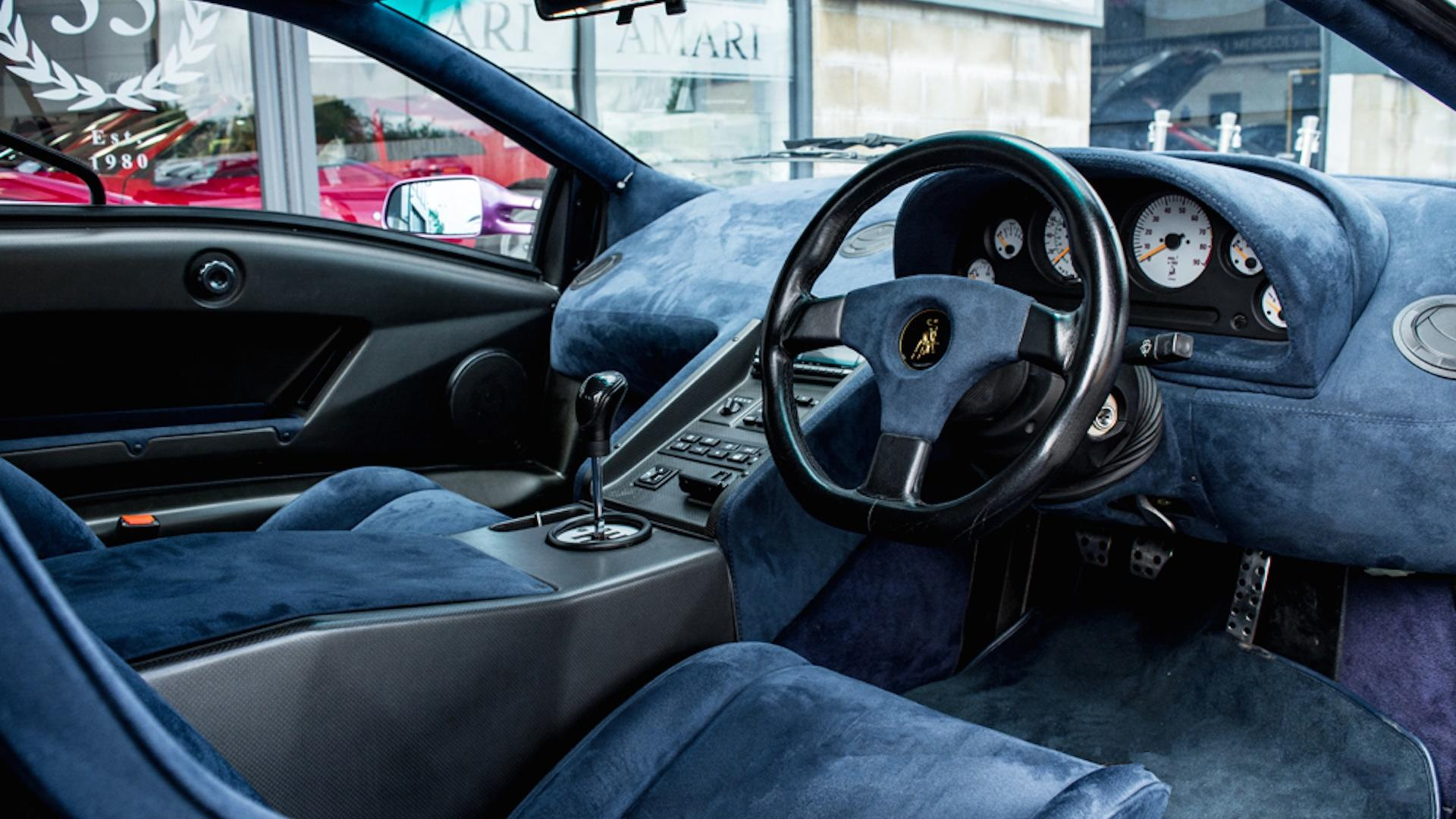 Lamborghini From Jamiroquai S Cosmic Girl Has Astronomical Price