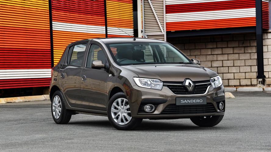 Novo Sandero será um verdadeiro Renault, diz designer da marca