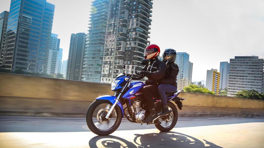 Opinião: proibir moto na Marginal Pinheiros é como culpar arma pela violência